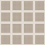 Классические геометрические картины Стоковые Фотографии RF