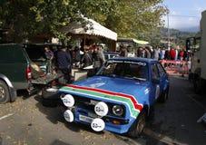 Классические гонки 033 Стоковая Фотография RF