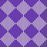 Классические простые 1 картина/предпосылка цвета с мозаикой squar иллюстрация штока