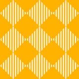 Классические простые 1 картина/предпосылка цвета с мозаикой squar иллюстрация вектора