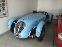 Классический автомобиль Корнуолл Стоковое Фото