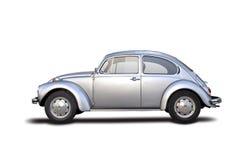 Классический автомобиль Стоковая Фотография RF