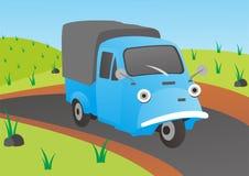 Классический автомобиль Стоковое Фото