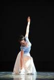 Классический балет: Вальс цветков Стоковые Изображения RF