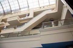 Классический мол Стоковые Изображения