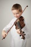 Классический музыкант Стоковые Фотографии RF