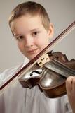 Классический музыкант Стоковое фото RF