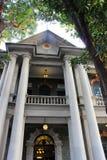 Классический дом Стоковая Фотография