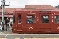 Классический поезд Стоковые Фото