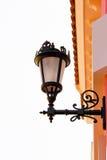 Классический уличный фонарь на Venezia Стоковые Фотографии RF