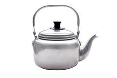Классический чайник Стоковые Фотографии RF