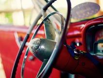 Классическое колесо кормила Стоковые Изображения RF