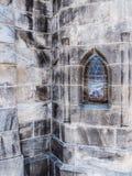 Классическое окно Mosoleum Стоковые Изображения RF