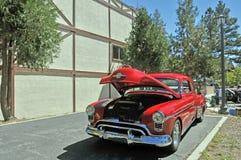 Классическое Oldsmobile Стоковые Изображения