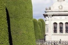 Кладбище арен Punta Стоковые Изображения RF