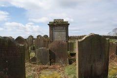 Кладбище покаяния Стоковое Изображение RF