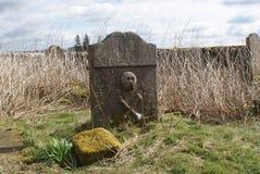 Кладбище покаяния Стоковые Фотографии RF