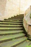 Кладбище Campo Verano в Риме Стоковые Фото
