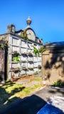кладбище New Orleans Стоковая Фотография