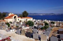 Святой Tropez стоковые изображения rf