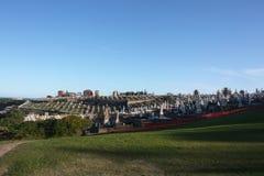 Кладбище Waverley стоковое фото rf