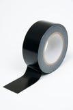 Клейкая лента для герметизации трубопроводов отопления и вентиляции Стоковая Фотография RF