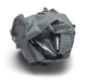 Клейкая лента для герметизации трубопроводов отопления и вентиляции шарика Стоковое Изображение RF