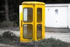 Клетка телефона Стоковая Фотография