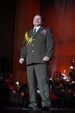 Клирос Красной Армии Стоковые Фото