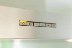 Клобук плитаа, переключатель Стоковые Фотографии RF