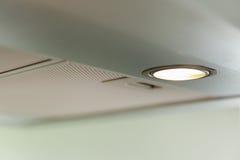 Клобук плитаа, свет стоковое изображение rf