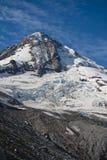 клобук mt ледника eliot клобук Стоковые Фото