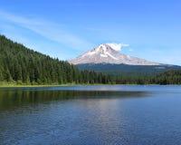 Клобук Mt, Орегон Стоковое Изображение RF
