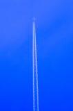 К облакам Стоковые Изображения RF