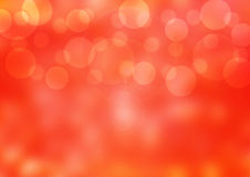 клокочет красный цвет Стоковые Изображения RF