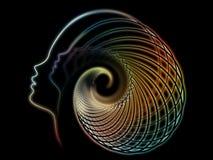 Клонирование души Стоковые Фотографии RF