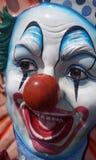Клоун Стоковое Изображение