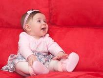 Клубника младенца Стоковая Фотография