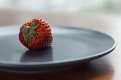 Клубника сладостная и очень вкусная Стоковое фото RF