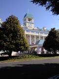 Клуб Диснейленд Париж залива Ньюпорта стоковое фото