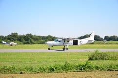 Клуб Skydiving токио Стоковые Фото
