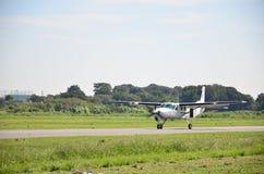 Клуб Skydiving токио Стоковые Фотографии RF