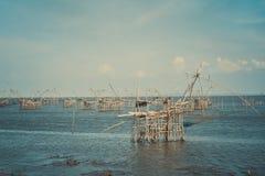 К югу от Таиланда Стоковые Изображения RF