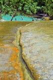Ключевая вода Стоковые Фотографии RF