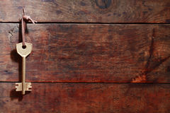 ключевая древесина Стоковое Фото