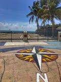 Ключевое западное Флорида Стоковые Фотографии RF
