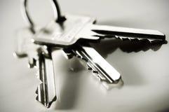 Ключи Стоковое фото RF