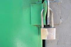 Ключ для всех замков для защищает важную комнату Стоковая Фотография RF