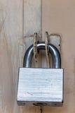 Ключ для всех замков Стоковое Изображение