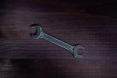 Ключ 12-13 Стоковая Фотография RF
